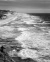 Mar encrespado
